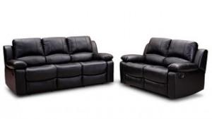 Canapé et entretien du cuir
