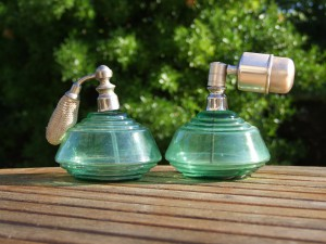 Parfum cuir
