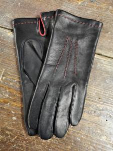 couture couleur gants cuir